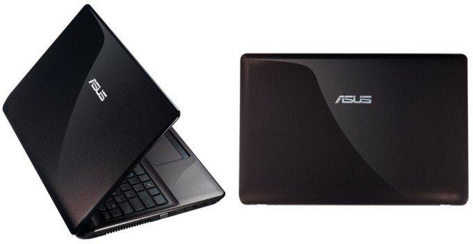 Asus K52 Ноутбук