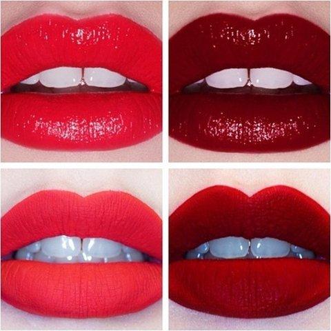 Уроки стиля: как и с чем носить красную губную помаду