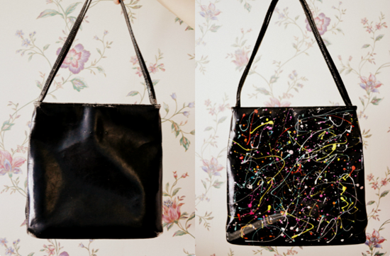 Как украсить старую сумку своими руками: мастер-класс