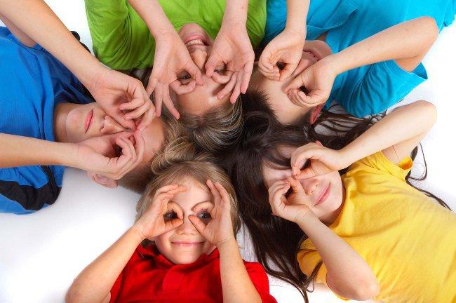 Как лечить ячмень у детей?