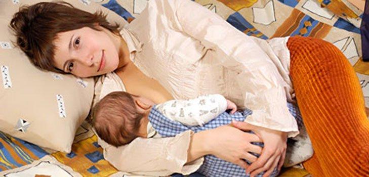 Как мама может расслабиться?