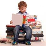 Как научить ребенка слогам?