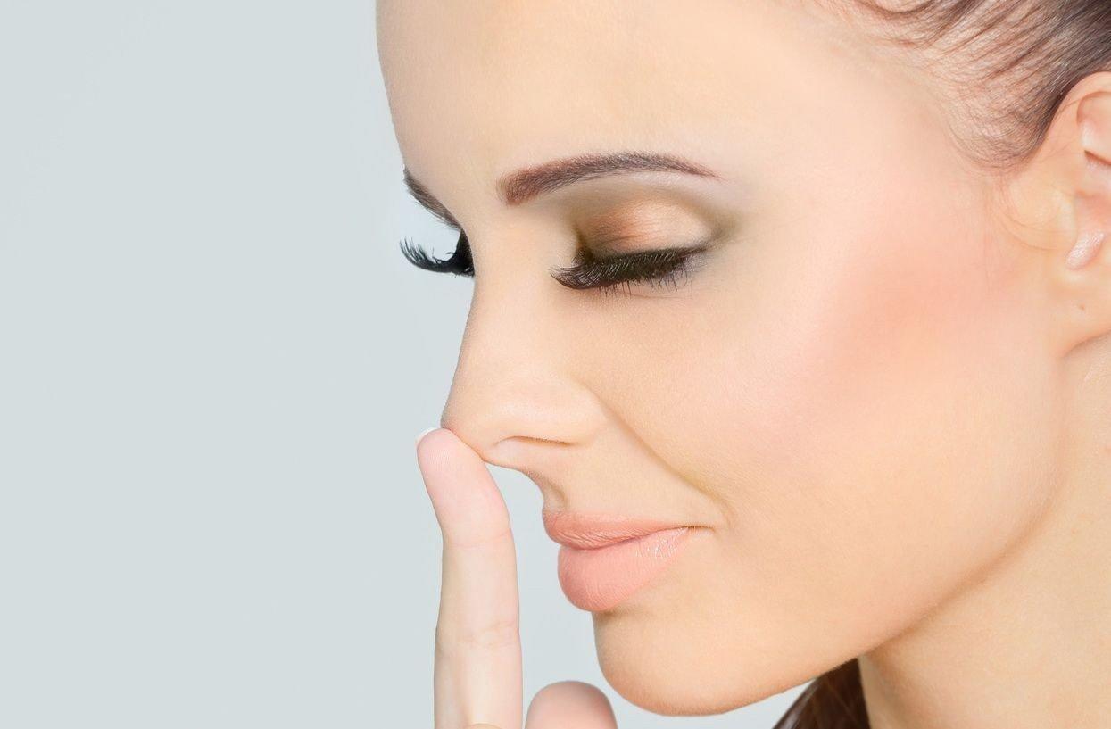 Экстренные меры или как остановить кровь из носа