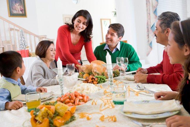 Как приглашать гостей