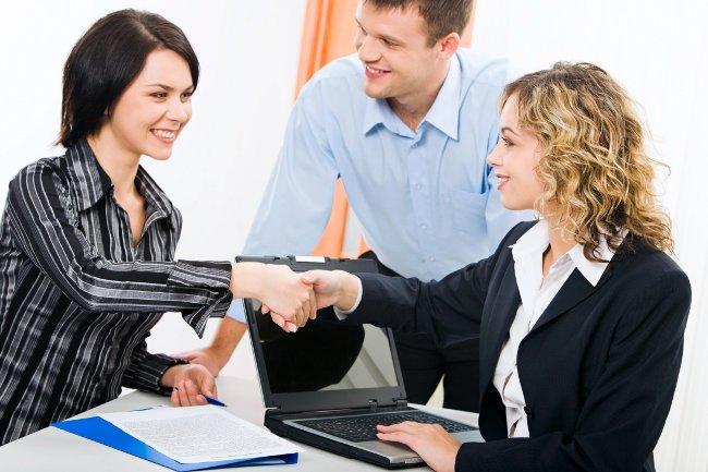 Как пройти собеседование бухгалтеру?