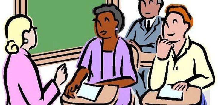 Как провести интересное родительское собрание в детском саду