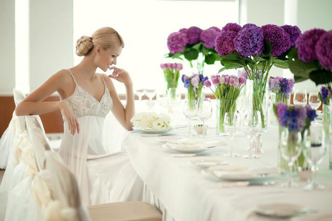 Как рассчитать свадьбу?