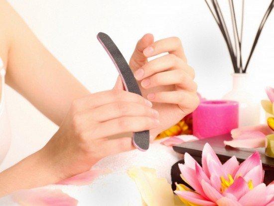 Как сделать ногти здоровыми и красивыми