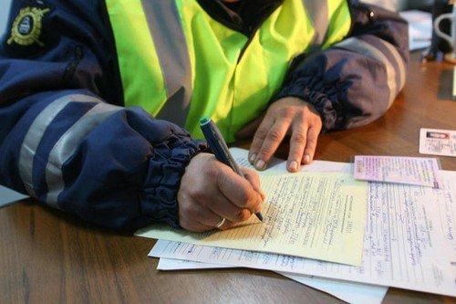Узнаем о штрафах и задолженностях ГИБДД в Самаре