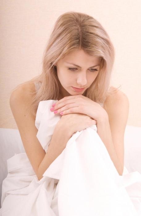 Как остановить маточное кровотечение? Изучаем способы