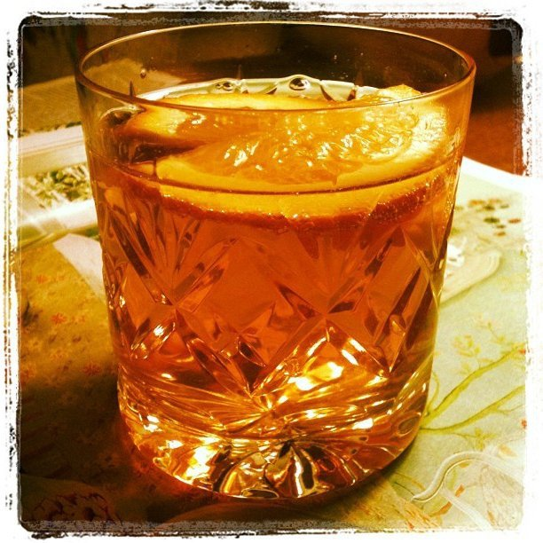 Коньяк на водке в домашних условиях рецепт с фото 947