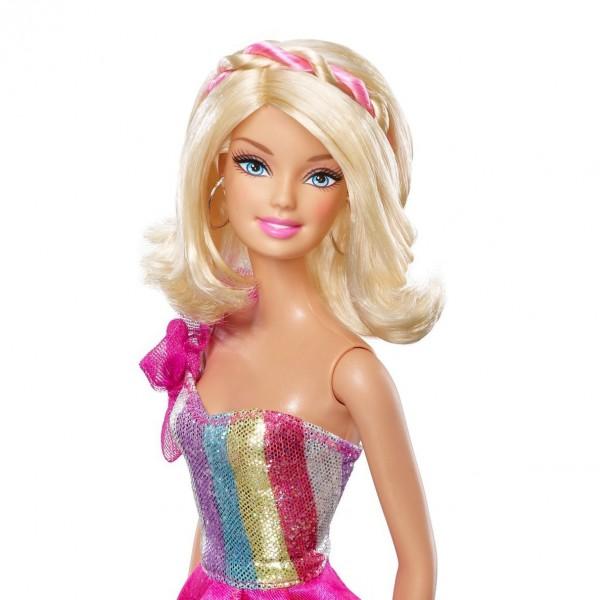 Прически на куклу барби
