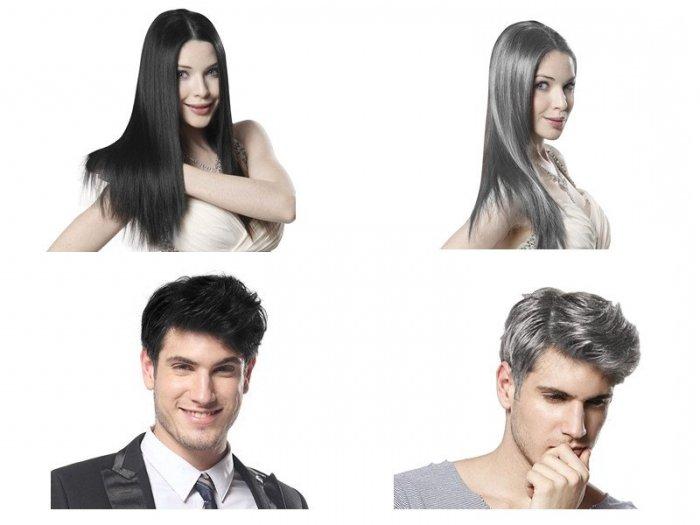 Как смывать черную краску с волос? Способы и рекомендации