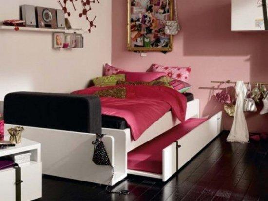 Как создать интерьер комнаты для подростка?
