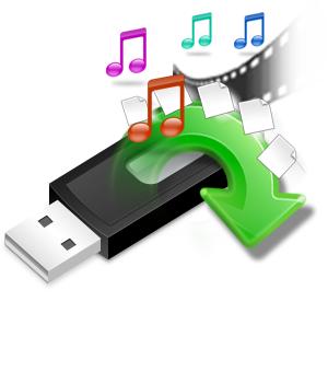 Как удалить с флешки восстановленные файлы? Учимся правильно удалять восстановленные файлы на флешке.