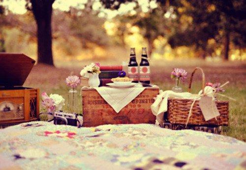 Как сделать свидание в лесу - Parus-murman.ru