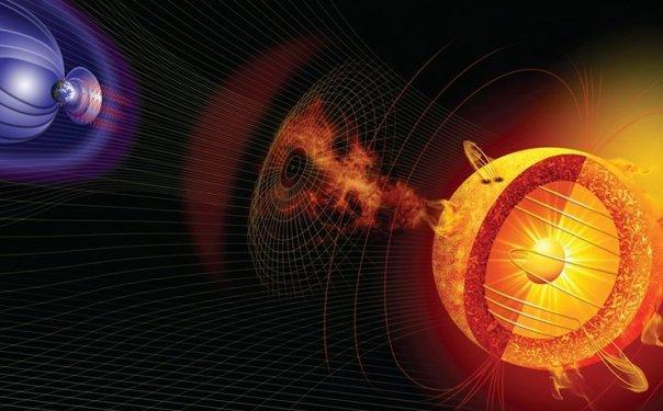 Как в ближайшее время будет проявляться активность Солнца?
