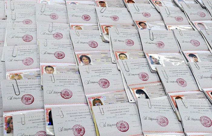 Какие документы вам понадобятся, чтобы восстановить паспорт?