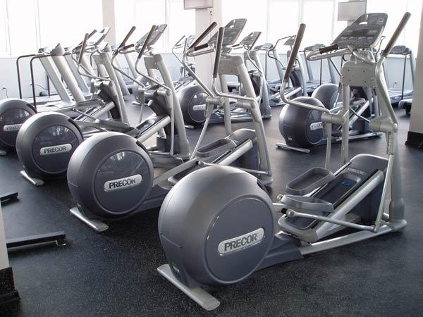 Виды фитнеса: кардиотренажеры