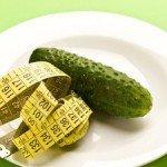Огуречно-кефирная диета: отзывы, рецепты, блюда