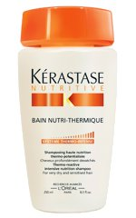 Kerastase Nurtri-Thermique шампунь,  маска, кондиционер