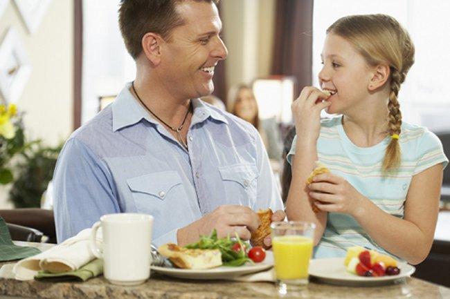 Нет аппетита у ребенка: что делать?