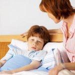 Пищевое отравление у ребенка