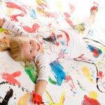 Развитие творческих способностей у детей