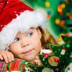 Детские новогодние поделки