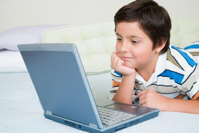 Детские социальные сети