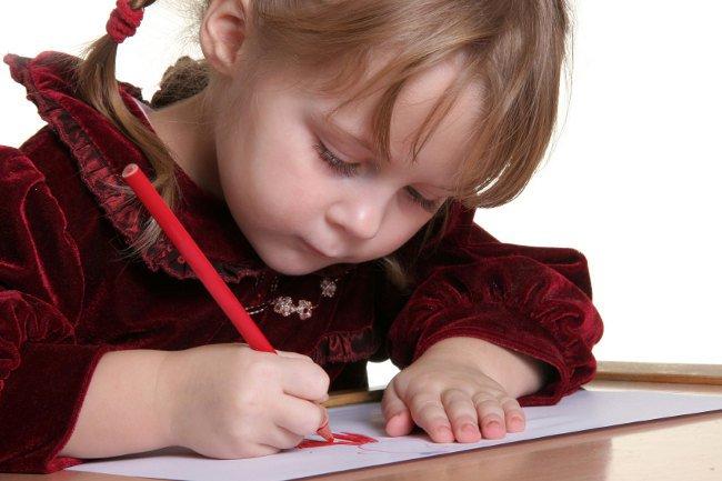 Интерпретация рисунка вашего ребенка