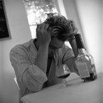 Проблемы с родителями: родители-алкоголики