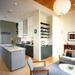 Кухня с гостиной: стоит ли совмещать?