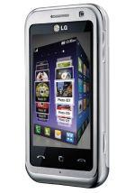 LG KM900 ARENA Мобильный телефон