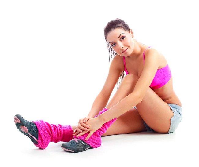 Комплекс упражнений для утренней гимнастики