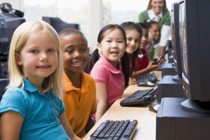 Развивающие компьютерные игры для младших дошкольников: обзор сайтов