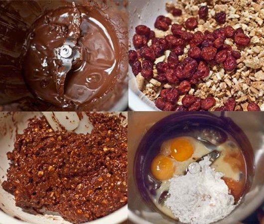 Как сделать кондитерскую колбасу со сгущенкой