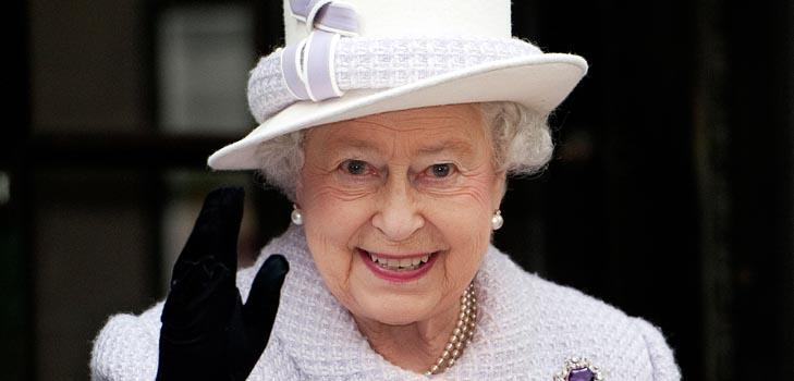 Королеве Елизавете исполнилось 88 лет