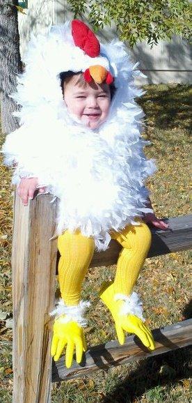 Как сделать костюм малыша фото 658