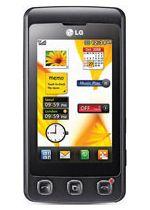 LG KP500 Мобильный телефон
