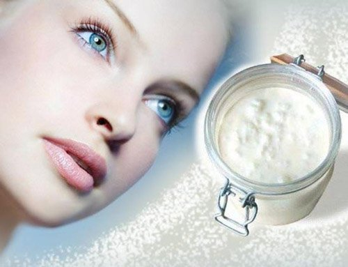 Крем для чувствительной кожи лица. Ухаживаем за собой правильно