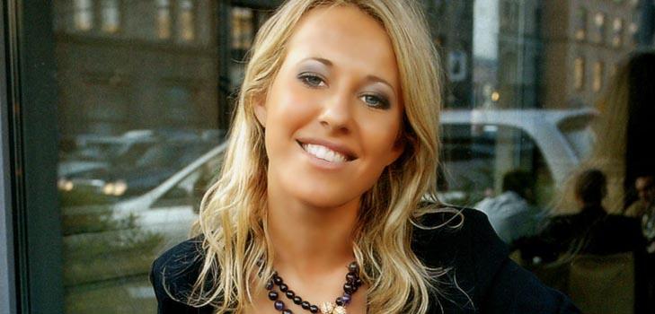 Ксения Собчак разоткровенничалась о детях и замужестве