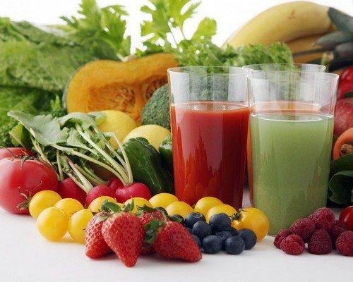 Лечебная диета при гастрите желудка