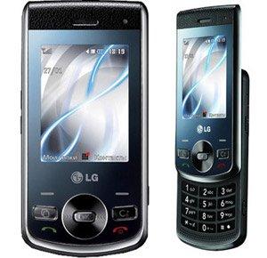 LG GD330 Мобильный телефон