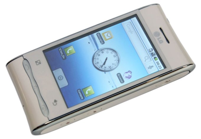LG GT540 Смартфон