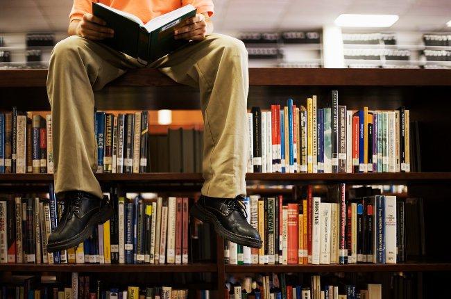 LiveLib - социальная сеть читателей