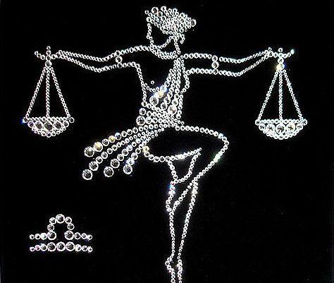 Любовный гороскоп для Весов на ноябрь 2014 года