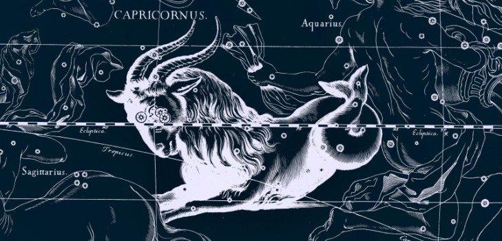 Любовный гороскоп на 2015 год для Козерогов
