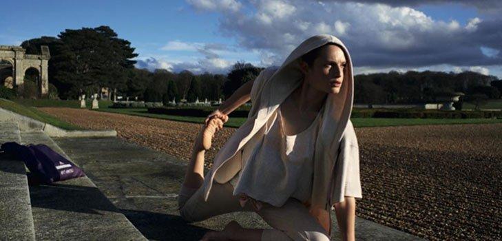 Лукбук новой коллекции Стеллы Маккартни для adidas