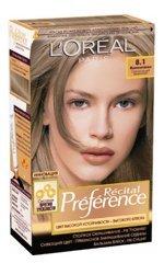 LOreal Recital Preference краска для волос